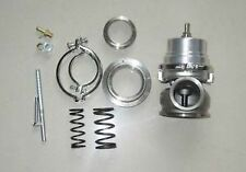 Turbo Wastegate 60mm GT2 VBAND polished SILVER COLOR XS-power Gate