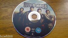 A Dvd Wild Hogs Cert 12 2007