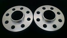VW AUDI SEAT SKODA 10MM 4x100mm HUBCENTRIC WHEEL SPACER 4 STUD CENTRE BORE 57.1
