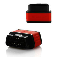 New OBD OBD2 EOBD Bluetooth MaxiScan 903 Automotive Diagnose Interface Black&Red
