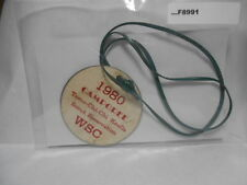 TOMO CHI CHI KNOLLS SCOUT RESERVATION LANYARD F8991