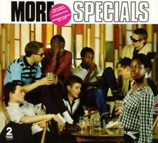 Specials,the - More Specials (Special Edition) - CD