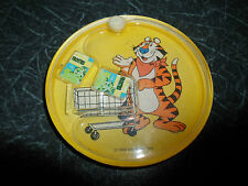 Vintage 1989 Kellogg Company Tony The Tiger Frosties Water Bafflers