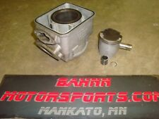 1997 Skidoo Snowmobile Cylinder & Piston Kit Formula 500 Non Valve 420923148