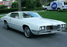 Ford: Thunderbird COUPE - 69K