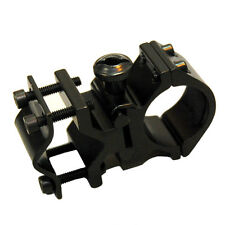 HQRP Picatinny Weaver Flashlight Mount for Paintball Sport Scope Laser Sights