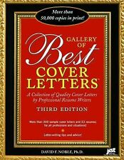 A Collection of Quality Cover Letters (job guide)