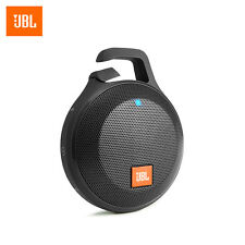 JBL Micro Wireless Outdoor Portable Bluetooth Speaker Built-In Bass Waterproof