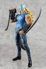 ONE PIECE POP: KILLER LIMITED EDITION 1/8 STATUE MEGAHOUSE
