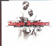 Jungle Brothers / Because I Got It Like That - CD1 - MINT