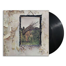 Led Zeppelin - Led Zeppelin IV 4 Vinyl LP Black 180 Gram Sealed New