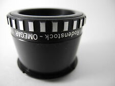 RODENSTOCK 75/4.5 PERFECT GLASS NICE LENS GERMANY