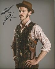 Hand Signed 8x10 photo ADAM ROTHENBERG as HOMER JACKSON in RIPPER STREET my COA