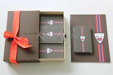 AUTHENTIC LOUIS VUITTON VIP SEALED CLASSIC SERENISSIMA RUN CARDS SET BOXED RARE