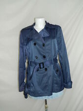FAY TRENCH JACKET GIACCA DONNA WOMAN XXL CASUAL 6875
