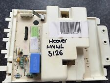 Hoover HNWL3126 washer dryer ( all-in-one ) main PCB module / board