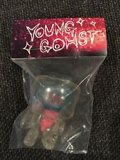 Ferg x LUKE LUCKY BAG 2013 Playge Grody Shogun Young Gohst Japan Sofubi Toy