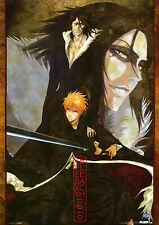 Wall Calendar 2017 Bleach Manga Anime (12 pages A4) A-802