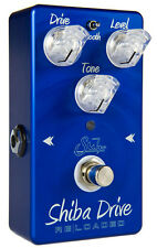 Suhr Shiba Reloaded Overdrive Pedal - NEU