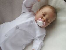 Reborn Custom made Fake Baby Boy/Girl Rooted Hair Sophia Special Offer!!