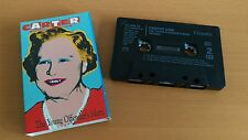 CARTER THE UNSTOPPABLE SEX MACHINE. YOUNG OFFENDERS MUM ON CASSETTE