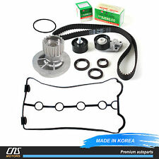 """HTD"" Timing Belt Kit Water Pump Valve Cover Gaskets 04-08 Chevrolet Aveo 1.6L"