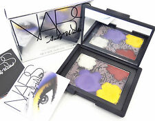 Nars Andy Warhol Eyeshadow Palette Flowers 1 9975 .45 oz / 13 g NIB