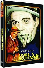 The Scarface Mob (1959) (Region 2) Robert Stack, Keenan Wynn, Phil NEW SEALED