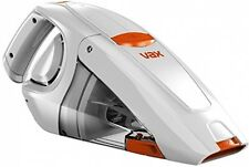 Vax H85-GA-B10 Gator Cordless Handheld Vacuum Cleaner, 0.3 L - White/Orange