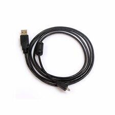 USB Cable for Nikon Coolpix Camera AW110 AW100 S810c S8200 S8100 S8000