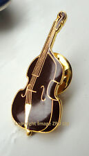 ZP322 Cello Pin Badge