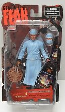 Mezco Cinema of Fear Ser 4 Nightmare on Elm Street Surgeon Freddy Action Figure