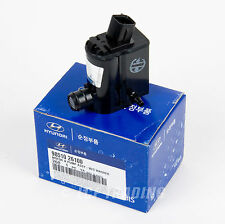 Hyundai Santa Fe Windshield Washer Motor/Pump part #98510 26100 1PC Genuine OEM