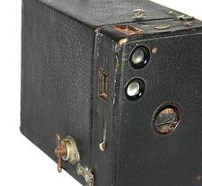 Vintage Eastman Kodak No. 2A Brownie Box Camera Model B