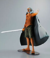 Bandai One Piece Attack Motions Effect BATTLE OF THE DEEP SEA Figure Rayleigh