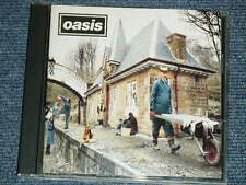 OASIS Japan 1995 NM 6 Tracks Maxi CD SOME MIGHT SAY