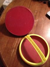 "RARE Vintage game ""THUMPER"" 1960's Sports ball hitting batting rubber  #AAS12"