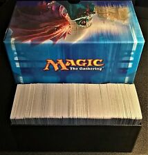 MTG RTR Fat pack box full of UNCOMMONS. (APPROXIMATELY 500 ct.)