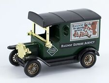 Lledo Days Gone Railway Express Agency Ford Model T England Mint Loose