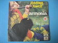 """ROMINA POWER """"Armonia"""" 45 ORIGINALE"""
