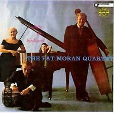 NEW - While At Birdland - 2 Cd Set by Pat Moran Quartet