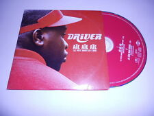 Driver / Aie aie aie (le petit doigt en l'air)  - cd single