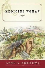 Medicine Woman by Lynn V. Andrews (2006, Paperback)
