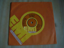"KELLEE PATTERSON - IF IT DON'T FIT DON'T FORCE IT/BE HAPPY [EMI 7"")"