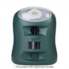 Guardian™: Indoor & Outdoor Ultrasonic Pest Repellent Device