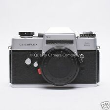 Leica Leitz LeicaFlex SL 35mm Film Camera Body - TREAT YOURSELF