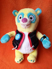 """Disney Store Special Agent Oso Soft Toy 8"""""""