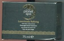 (100ml=11,20€) Avon - Planet Spa Luxuriously Refining Nachtpflege