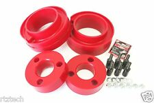 "FITS PATHFINDER 2005-2012 LIFT KIT 3"" & 1.75"" POLY COIL STRUT SPACERS R 4WD USA"