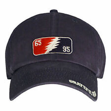 Grateful Dead 65-95 30 Year Anniversary Music Rock Band Osfm Adjustable Hat Cap